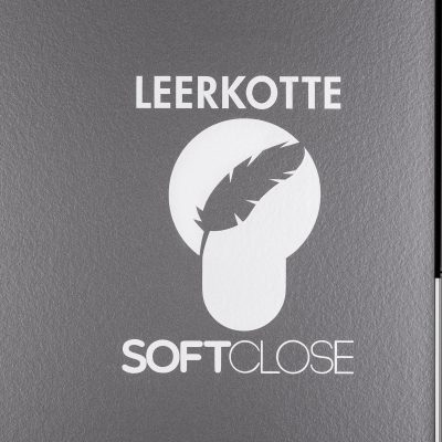 SoftClose al volop toegepast